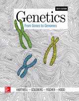 9781260041217-1260041212-Loose Leaf for Genetics: From Genes to Genomes
