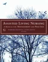 9780826157386-0826157386-Assisted Living Nursing: A Manual for Management and Practice