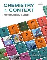 9781260151763-126015176X-Loose Leaf for Chemistry in Context