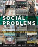 9781133318248-113331824X-Social Problems: Readings with Four Questions, 4th Edition