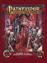 9781601258908-1601258909-Pathfinder Adventure Path: Curse of the Crimson Throne