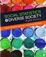 9781506347202-1506347207-Social Statistics for a Diverse Society