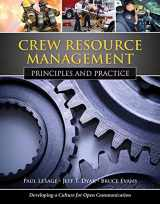 9780763771782-0763771783-Crew Resource Management: Principles and Practice