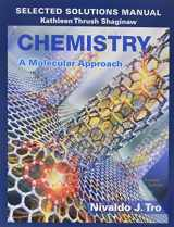 9780134066288-0134066286-Selected Solutions Manual for Chemistry: A Molecular Approach