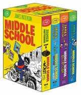 9780316476515-031647651X-Middle School Box Set
