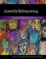 9781337091831-1337091839-Juvenile Delinquency: Theory, Practice, and Law