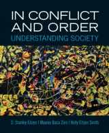 9780205854417-0205854419-In Conflict and Order: Understanding Society (13th Edition)
