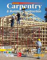 9780078797842-0078797845-Carpentry & Building Construction Student Edition (CARPENTRY & BLDG CONSTRUCTION)