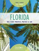 9781475457032-1475457030-Florida Real Estate Principles, Practices & Law (Florida Real Estate Principles, Practices and Law)