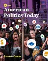 9780393283600-0393283607-American Politics Today (Core Fifth Edition)