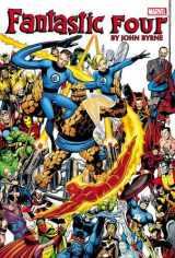 9780785158240-0785158243-Fantastic Four by John Byrne Omnibus - Volume 1 (Marvel Omnibus)