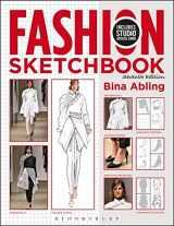 9781501328268-1501328263-Fashion Sketchbook: Bundle Book + Studio Access Card