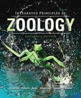 Integrated Principles of Zoology with Lab Studies
