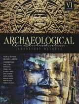 9781465243799-1465243798-Archaeological Laboratory Methods: An Introduction
