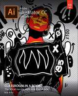 9780135262160-013526216X-Adobe Illustrator CC Classroom in a Book (2019 Release)