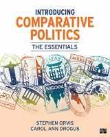 9781506385693-1506385699-Introducing Comparative Politics: The Essentials