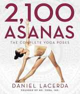 9781631910104-1631910108-2,100 Asanas: The Complete Yoga Poses