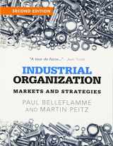 9781107687899-1107687896-Industrial Organization: Markets and Strategies