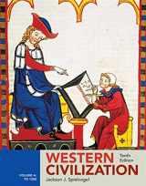 9781305952812-1305952812-Western Civilization: Volume A: To 1500