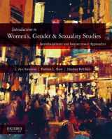Introduction to Women's, Gender, and Sexuality Studies: Interdisciplinary and Intersectional Approaches