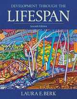 9780134488974-0134488970-Development Through the Lifespan Plus NEW MyDevelopmentLab-- Access Card Package (7th Edition) (Berk, Lifespan Development Series)