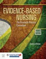 9781284099430-1284099431-Evidence-Based Nursing: The Research Practice Connection