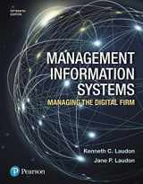 MANAGEMENT INFORMATION SYSTEMS 15