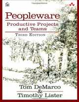 9780321934116-0321934113-Peopleware: Productive Projects and Teams (3rd Edition)