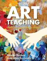 9780415990585-0415990580-Art Teaching: Elementary through Middle School