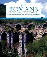 9780199730575-0199730571-The Romans: From Village to Empire: A History of Rome from Earliest Times to the End of the Western Empire