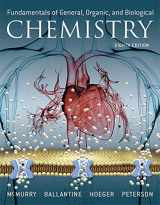 9780134033099-0134033094-Fundamentals of General, Organic, and Biological Chemistry Plus MasteringChemistry with eText -- Access Card Package (8th Edition)