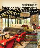9780132786003-0132786001-Beginnings of Interior Environments (11th Edition) (Fashion Series)
