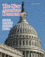 9780205780167-0205780164-The New American Democracy (7th Edition)