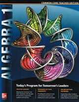 9780076639243-007663924X-Algebra 1, Common Core Teacher Edition