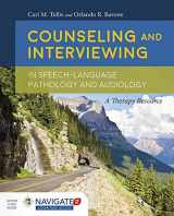 9781284074987-1284074986-Counseling and Interviewing in Speech-Language Pathology and Audiology
