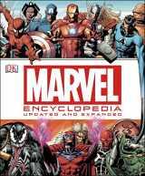 9781465415936-1465415939-Marvel Encyclopedia