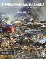 9780415681063-0415681065-Environmental Hazards: Assessing Risk and Reducing Disaster