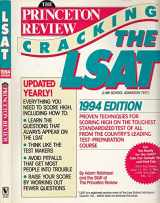 PR LSAT MAC 1994 (Cracking the Lsat Premium Edition With Practice Tests)