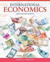 9781337558938-1337558931-International Economics