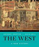 9780393640854-039364085X-The West: A New History (First Edition)  (Vol. 1)
