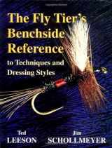9781571881267-1571881263-The Fly Tier's Benchside Reference