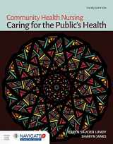 9781449691493-1449691498-Community Health Nursing: Caring for the Public's Health