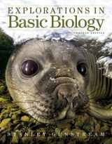 9780321722942-0321722949-Explorations in Basic Biology (12th Edition)