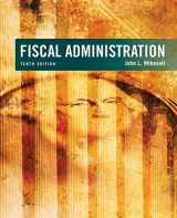 9781305953680-1305953681-Fiscal Administration