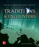 9780073407029-007340702X-Traditions & Encounters: A Global Perspective on the Past