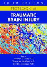 9781615371129-1615371125-Textbook of Traumatic Brain Injury