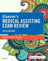 9780323400701-0323400701-Elsevier's Medical Assisting Exam Review