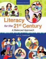 9780134090191-0134090195-REVEL for Literacy for the 21st Century: A Balanced Approach with Loose-Leaf Version (7th Edition)