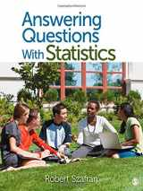 9781412991322-1412991323-Answering Questions With Statistics