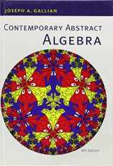 9781133599708-1133599702-Contemporary Abstract Algebra